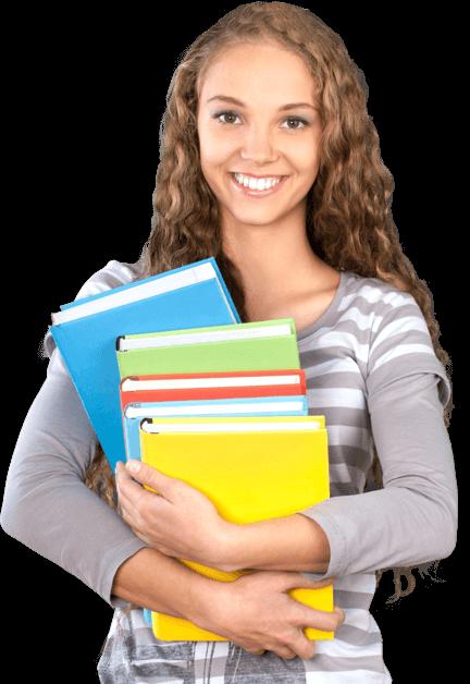 female-student
